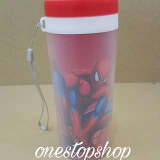 Shop : SPIDER MAN WATER JUG TUMBLER