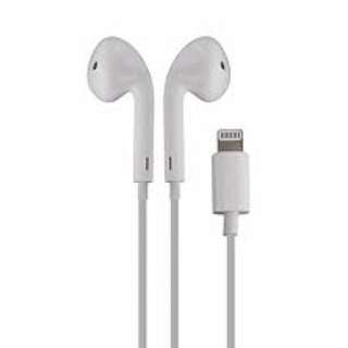 Apple Earphones (Lightning Connector)