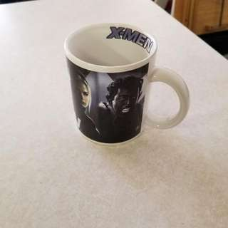 X-Men Coffee Mug
