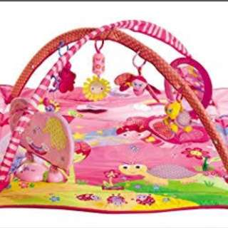 Tiny love Princess Play Mat