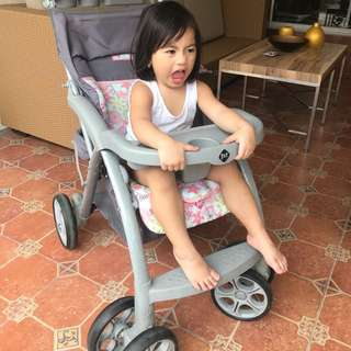 Safety 1st Stroller with carseat