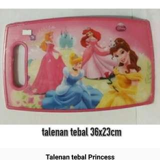 Talenan Princess