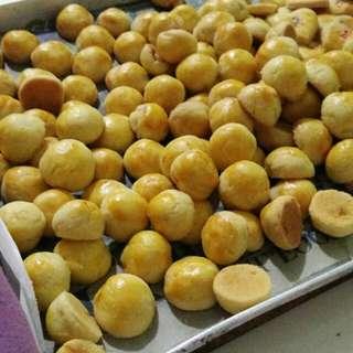 Mimo cookies (Kue Kering)