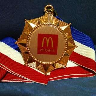 MacDonald Medal