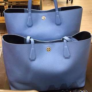 Tory Burch Perry Tote Bag