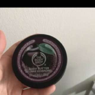 Body Shop Body Butter- fast deal now !