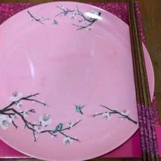 Nex Yu sheng Plate
