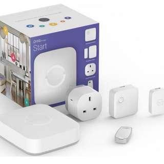Samsung smartthings UK V2