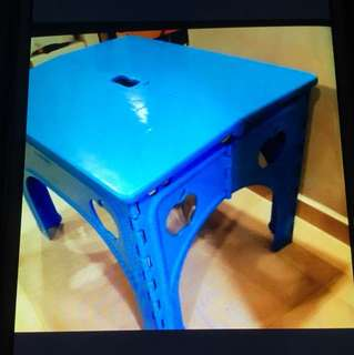 Children Table (Preowned)