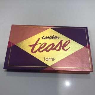 Tartelette tease eyeshadow palette