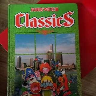 Bookworm Classics