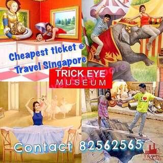 Trick Eye Museum Trick Eye Museum Trick Eye Trick Eye Trick Eye Museum Trick Eye
