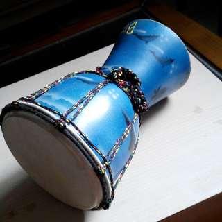 Drum (Diameter 13 cm, height 20 cm)