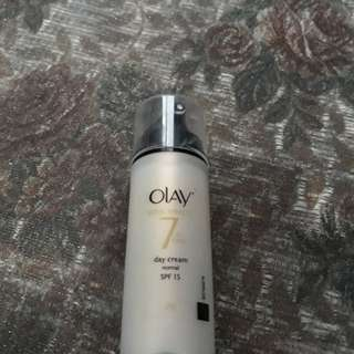 Olay Total Effect 7in one anti aging