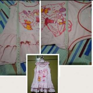 (BNEW) Peach Dress