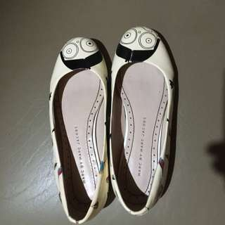 Marc Jacobs Flats Limited Edition Size 6