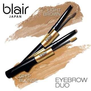 Eyebrow Duo