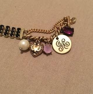 Juicy couture bracelet