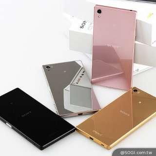 首部4K顯示屏幕 Sony Experia Z5 premium 香港版雙卡一年保養