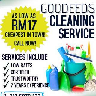 Cleaning services can kindly call 0176070133