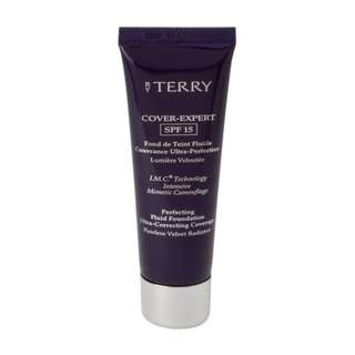 By Terry  Cover-Expert Perfecting Fluid Foundation Ultra-Correcting Coverage SPF15, 35ml
