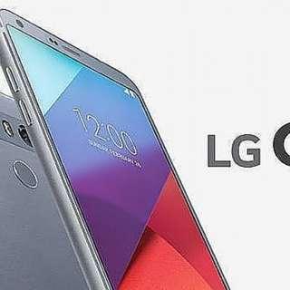 LG G6 香港版雙卡最新型號一年保養