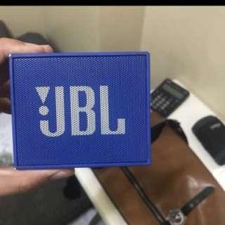 Authentic JBL Go