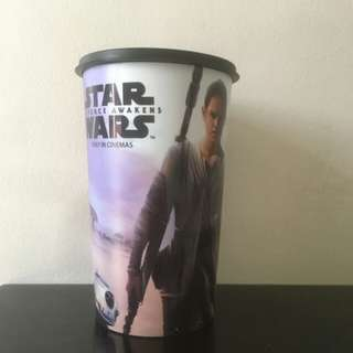 Star Wars Rey Tumbler from 7-11