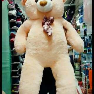 5FT TEDDY BEAR SALE 1300