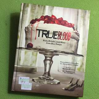 True Blood: Eat, Drinks, and Bites from Bon Temps