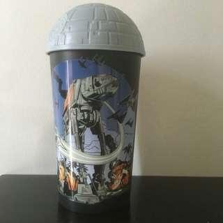 Star Wars AT-AT Walker Tumbler from 7-11