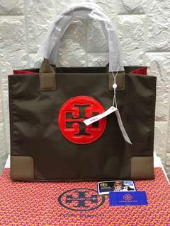 TORY BURCH BAG W/PAPER BAG