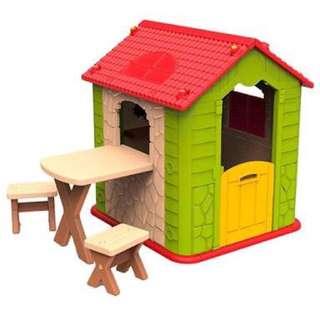 Cubby house Kids playhouse