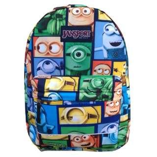 Jansport Bag Backpack (17x12)