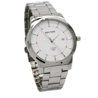 Jam tangan pria Rhythm watch