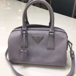 Prada (Brand new)-Lilac color