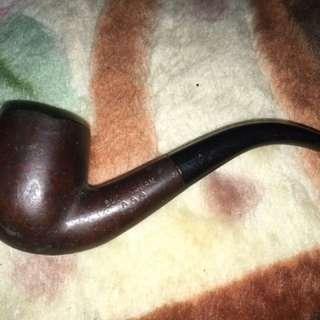 Antique Cigar Pipe