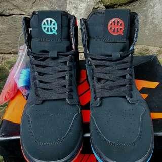 Nike air jordan 1 retro QUAI 64 HIGH
