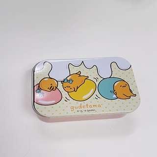 蛋黃哥小盒子