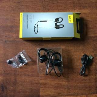 Jabra Step wireless earphone
