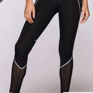 Lorna Jane compression tights