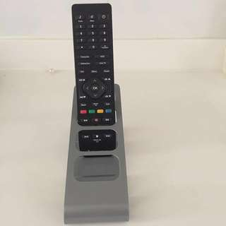 Remote control holder