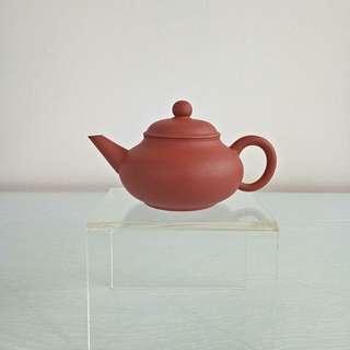 90s Zisha Teapot mint condition unused