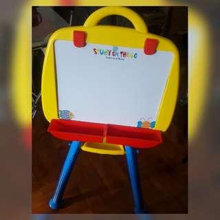 兒童磁石畫板