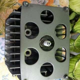 125z Head Ori Motor