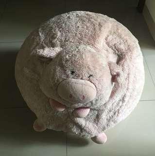 Bean bag Piggy