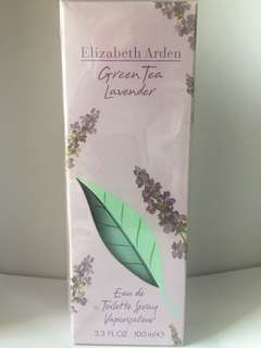 Green Tea Lavender by Elizabeth Arden
