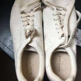 Brand new authentic Zara Man sneakers.Not top shop not nike