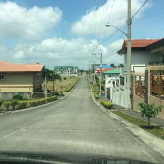 Tagaytay executive village lot