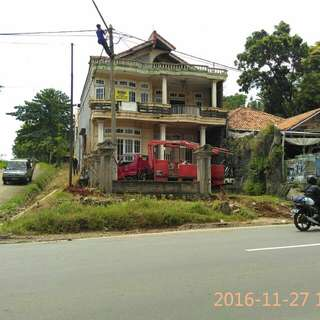 Rumah cijantung
